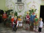 Драматизація казки Ходить гарбуз по городу (2012-2013