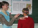 Професі, доступні людям з вадами слуху (усний журнал)