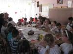 Творчий звіт класного керівника та вихователів 8-го класу на тему: Милосердя та доброта - людства два крила