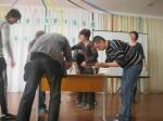 Творчий звіт класного керівника та вихователів 11-А класу (2012-2013)